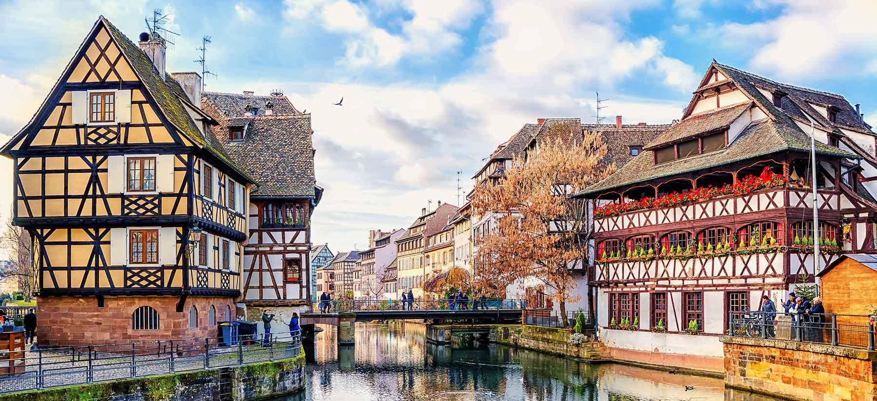 Les magasins Cyclable à Strasbourg